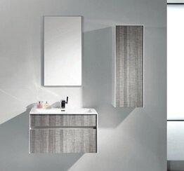 Noa 36 Single Bathroom Vanity Set
