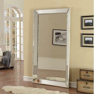 Full-Length Mirrors - Modern & Contemporary Designs | AllModern