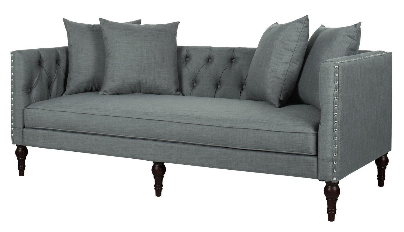 Jackson Chesterfield Sofa