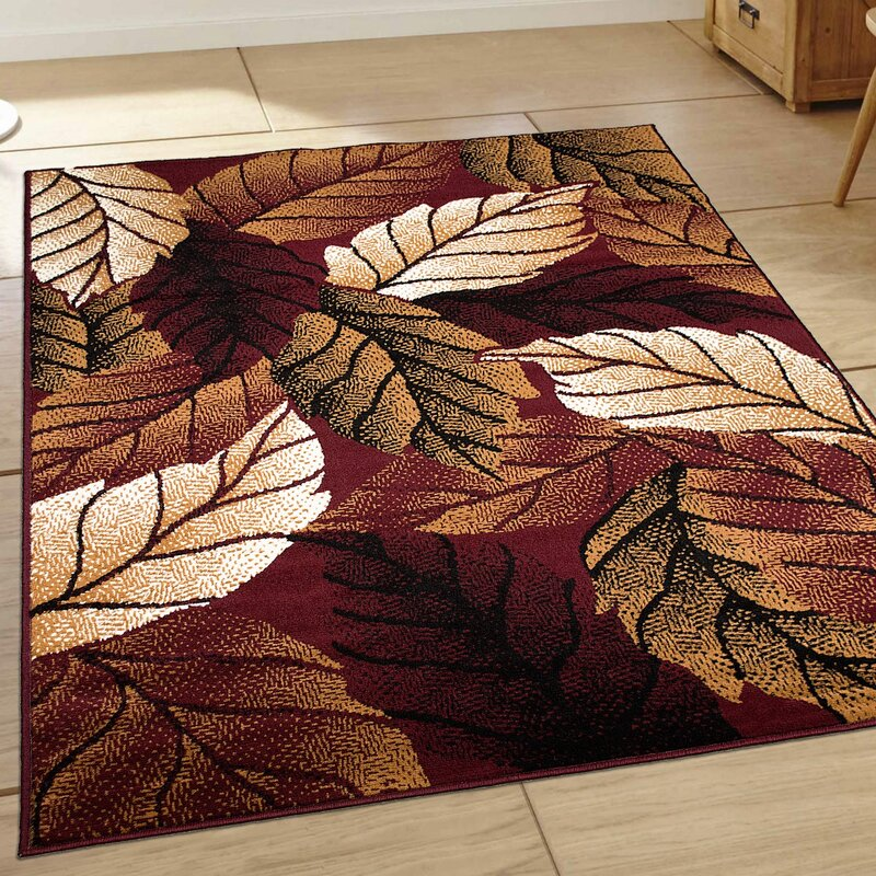 traditional rugs x design area home burgundy garden oriental product medallion rug