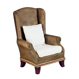 Bali Wing back Chair