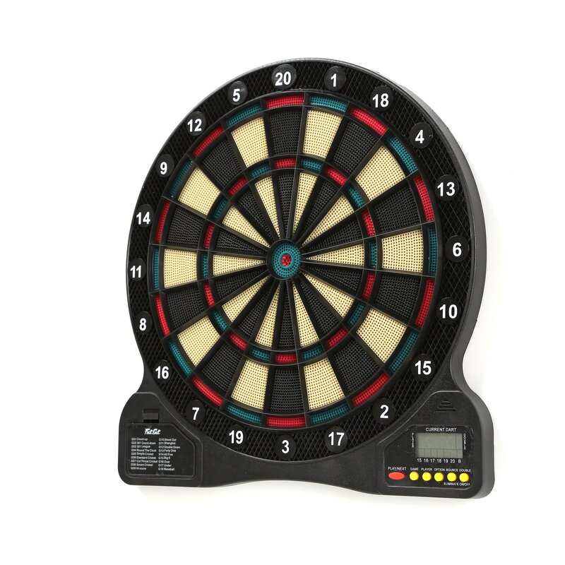 Fat Cat Dart Board Reviews