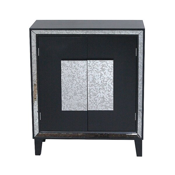Avery Accent Cabinet & Reviews