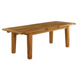 Millais Premium Extendable Dining Table by Alpen Home