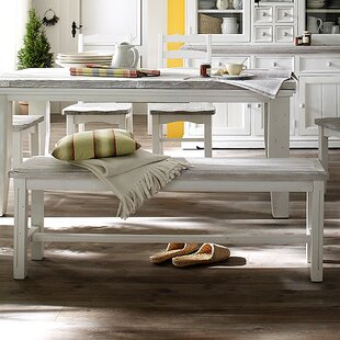 Opia Wood Kitchen Bench ...