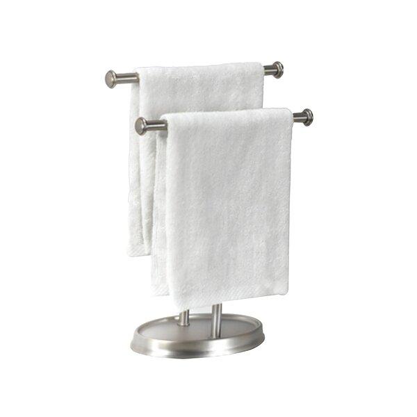 Modern Contemporary Countertop Towel Stand AllModern Extraordinary Bathroom Towel Dispenser Concept