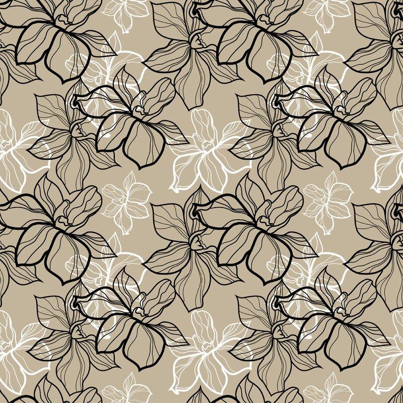 Wallpops Home Decor Line 9 1 X 9 1 Wallpaper Tile