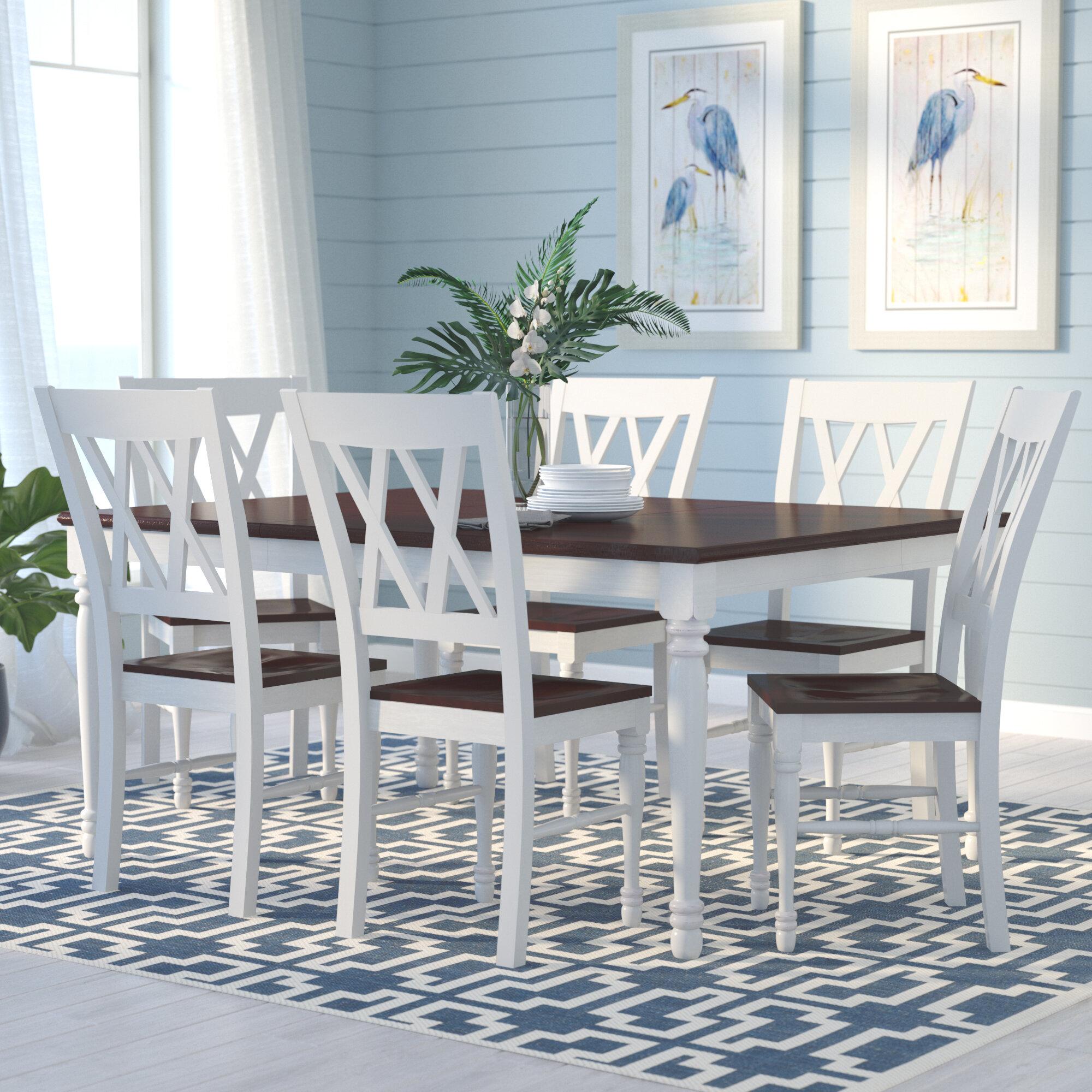 Banquette Dining Set | Wayfair
