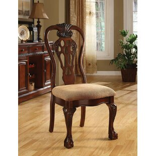 Shaffer Upholstered Dining Chair (Set of 2)