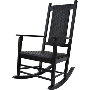 Canaan Porch Rocking Chair