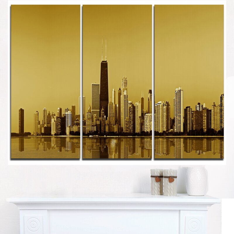 Outstanding Wall Art Chicago Inspiration - Art & Wall Decor ...