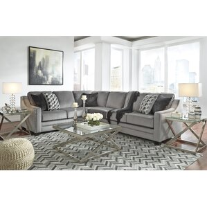 Bicknell Sectional Collection by Benchcraft