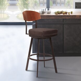 Gokey 30 Swivel Bar Stool