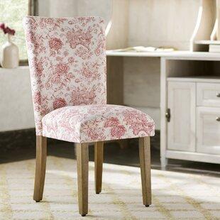 Charmant Iban Parson Chair