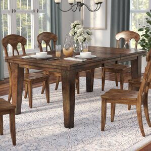 Extendable Kitchen U0026 Dining Tables Youu0027ll Love | Wayfair