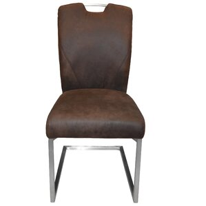 Lynx Side Chair (Set of 2) by RMG Fine Im..