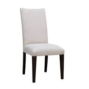 Hebron Upholstered Dining Chair (Set of 2) by Red Barrel Studio