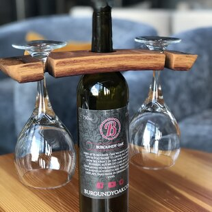 Schley Tabletop Wine Glass Rack