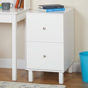 Lynch 2-Drawer Verticle Filing Cabinet