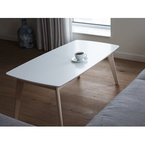 Santos Latte Coffee Table by Home Loft Conce..