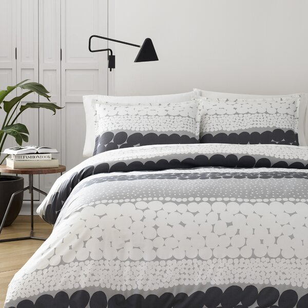Marimekko Jurmo Comforter Set Amp Reviews Wayfair