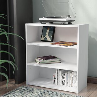 Low Horizontal Bookcases Youll Love