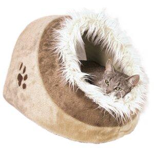 Minou Cuddly Cat Condo