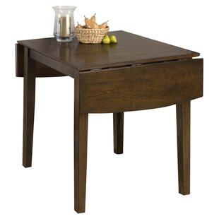 Staas 30 Drop Leaf Dining Table