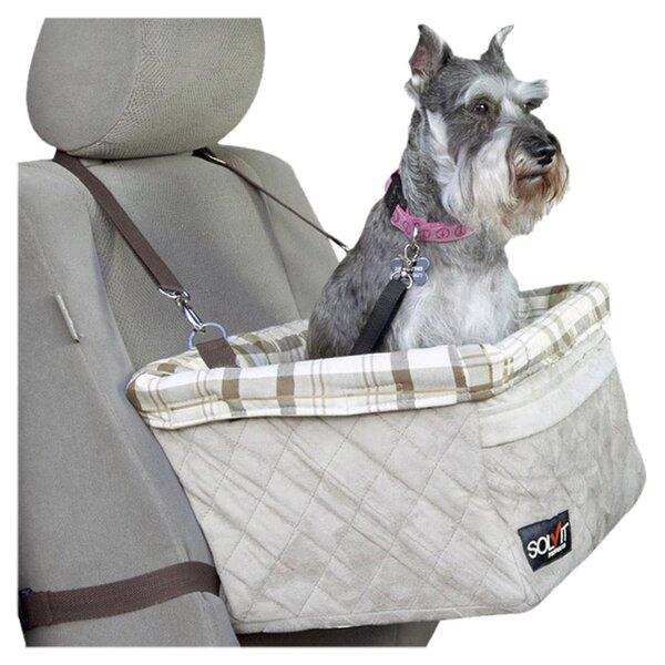 Console Dog Car Seat