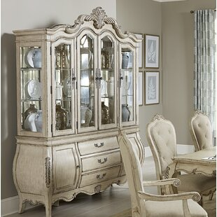 Rhinecliff China Cabinet Discount