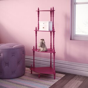 Mallory 4 Tier Shelves 37