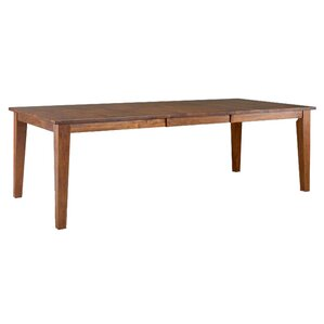 Baxter Dining Table by Klaussner Furniture
