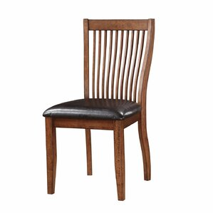 Blanco Point Side Chair (Set of 2) by Loon Peak