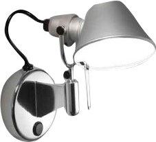 Artemide Tolomeo 1-Light Spotlight