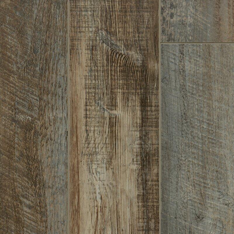 Dyno Exchange Signature 6 X 48 X 12mm Walnut Laminate Flooring In