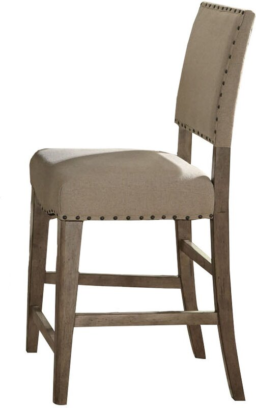 Lark Manor Sardis 24 Quot Bar Stool Amp Reviews Wayfair Ca