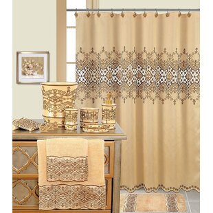 Brown Shower Curtains Youll Love
