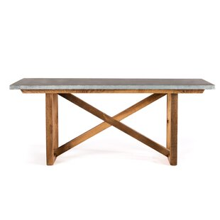 Schulman Solid Wood Dining Table