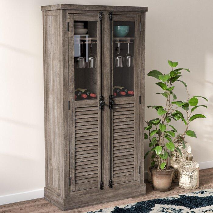 Miraculous Matecumbe Bar Cabinet Home Interior And Landscaping Transignezvosmurscom