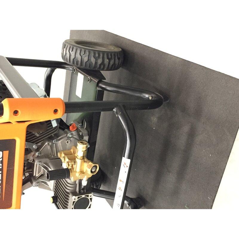 Seamus Equipment Mat