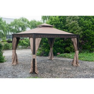 Replacement Canopy (Deluxe) For Sunscreen Softtop Gazebo