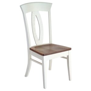 Bay Harbour Solid Wood Dining Chair by Co..