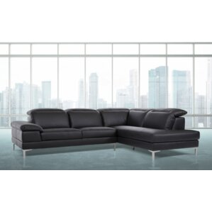 Pavon Modular Sectional by Orren Ellis