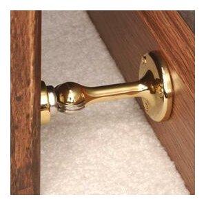magnetic door stop holders steel baseboard stop