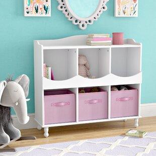 Superieur Queen Cubby Toy Storage