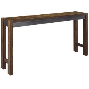 Attractive Modern & Contemporary Extra Long Pub Table | AllModern NR18