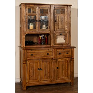 Fresno China Cabinet by Lo..