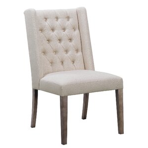 Upholstered Dining Chair by Scott Living
