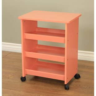 Small Rolling Table | Wayfair