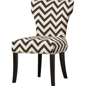 Kriebel Ring Side Chair (Set of 2) by Bra..